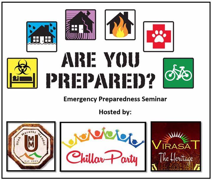 Emergency Preparedness Seminar 2017