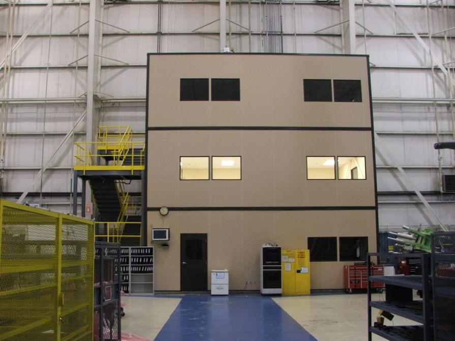 Modular Buildings   Modular Offices   Guard Shacks   In