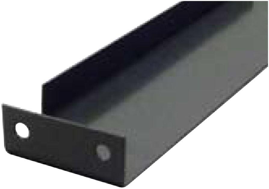 Rivet Shelving Shelf Deck Support