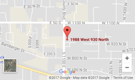 Spinal Rehab of North County Map