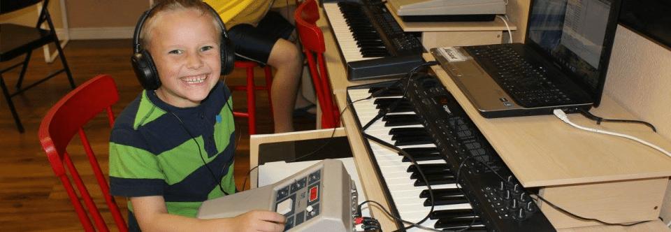 Utah Piano Conservatory -