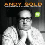 Andy Gold