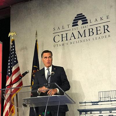 Mitt Romney 08