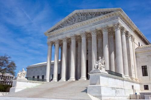 US Supreme Court 01