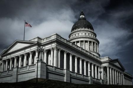 Utah Capitol 25