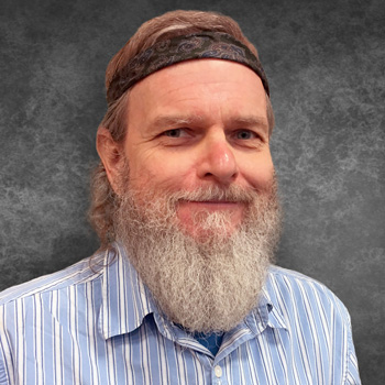 Mike McAinsh : UPAN Secretary