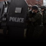 Peace Officer – Documentary on Police Militarization in Utah