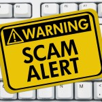 Scam Alert – Possible Mail Fraud