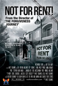 NOT FOR RENT! Poster