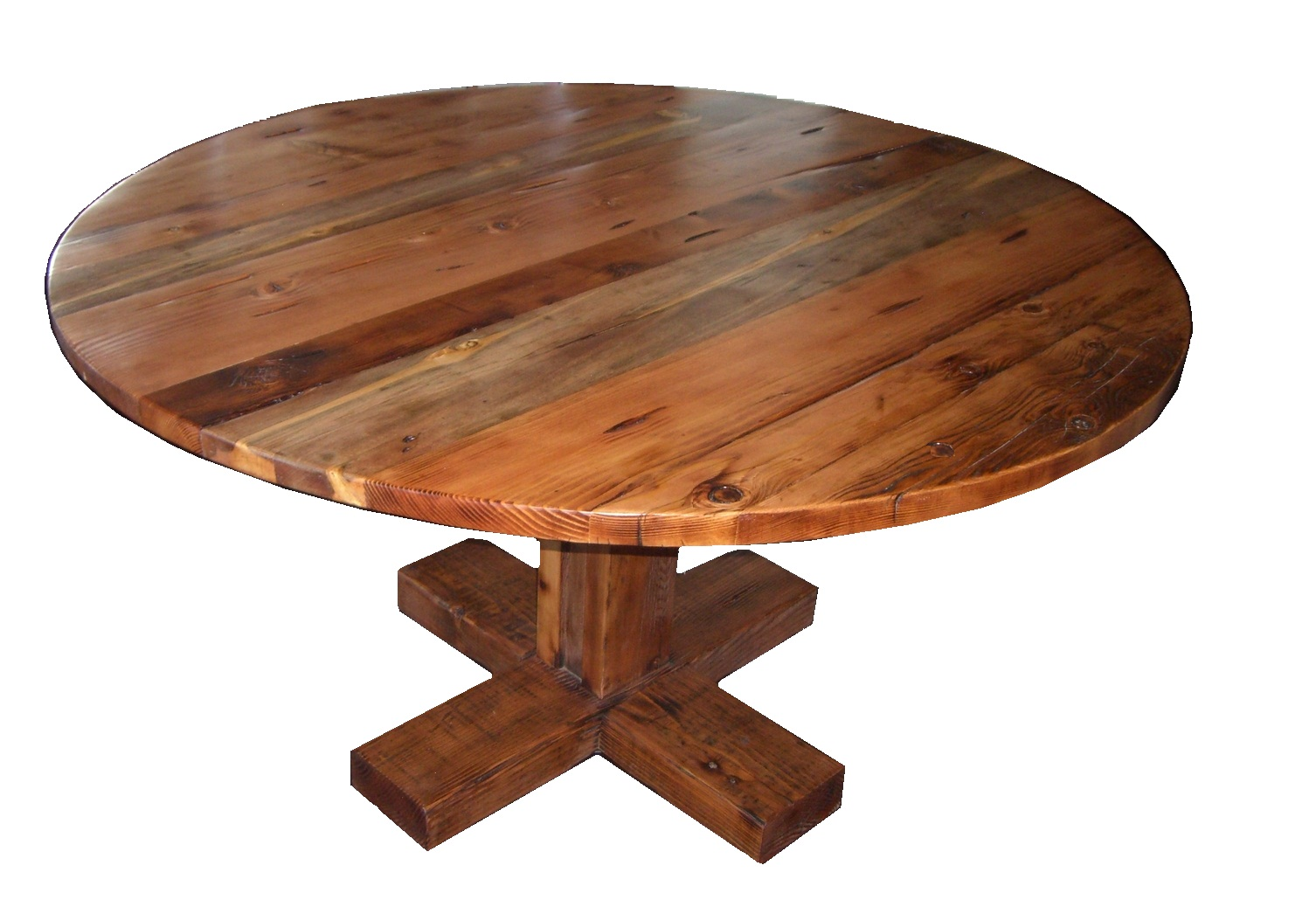 Utah Rustic Dining Table Sets
