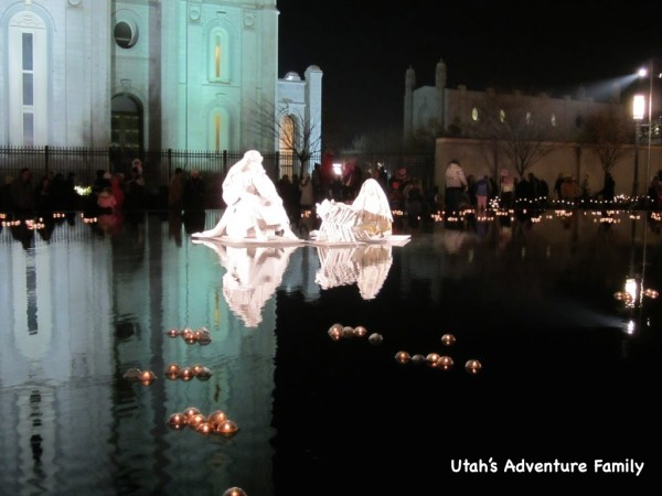 Another nativity scene to enjoy.