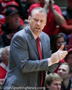 Larry Krystkowiak - Head Coach