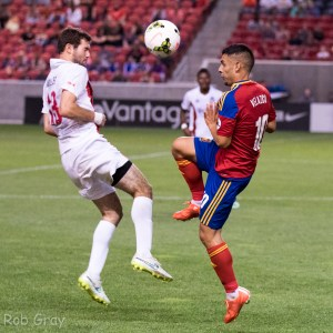Real Monarchs vs Tulsa Roughnecks FC