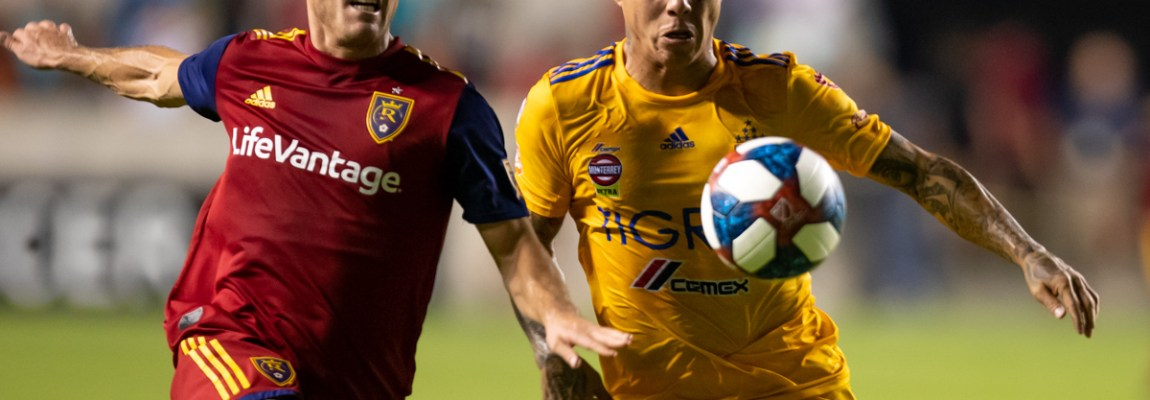Real Salt Lake falls to Tigres in their inaugural Leagues Cup match