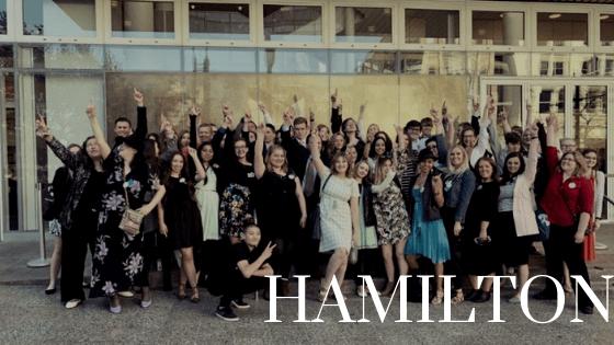 UTVA@Hamilton 2018
