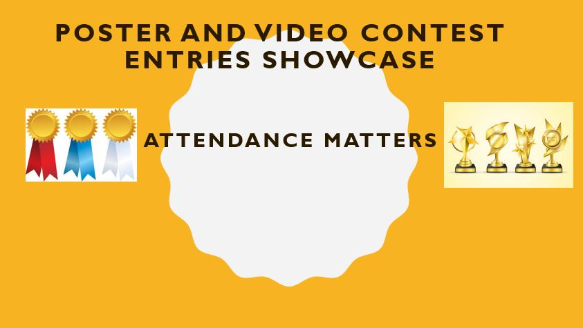 Attendance Matters Poster Submissions
