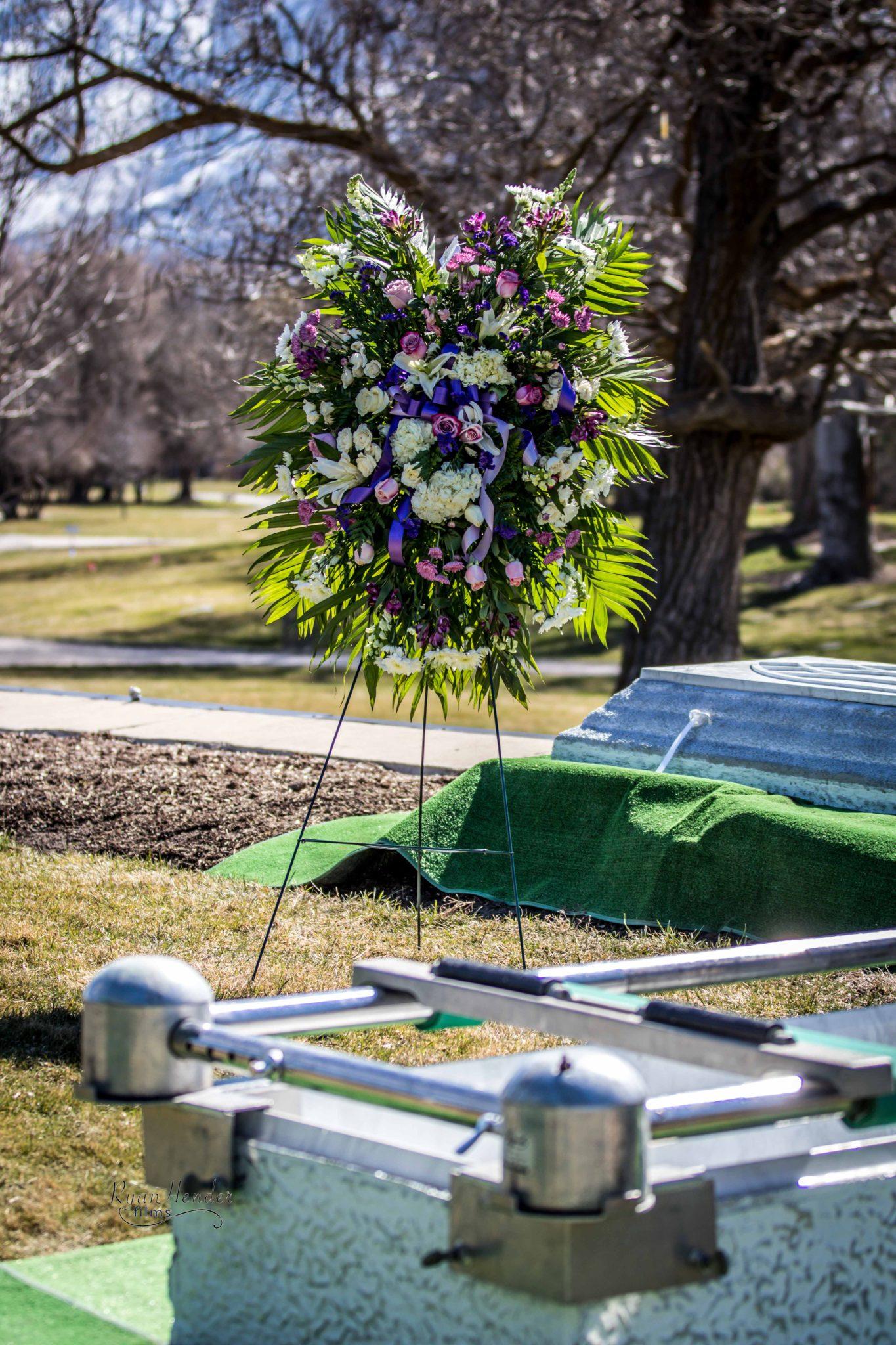 Wasatch Lawn Memorial Funeral Photogrpahy Ryan Hender Films 3 Ryan