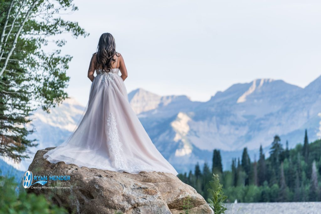 wedding photography utah bridal photo shoot american fork utah