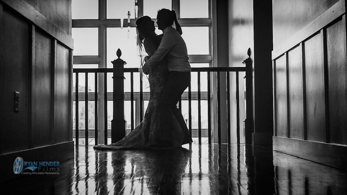 Alex + Alex wedding videography photos