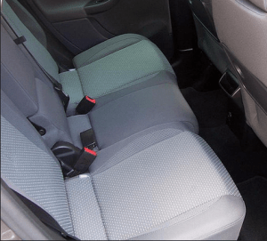 Alabama whistleblower sues car seat manufacturer for wrongful discharge.