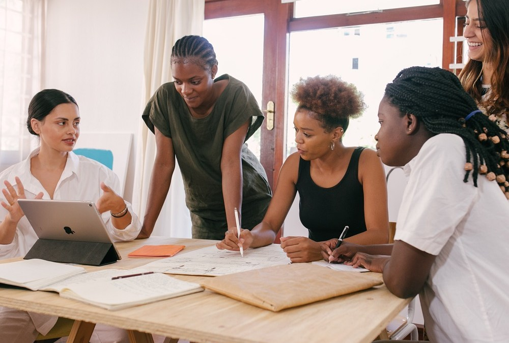 The Importance of Supporting Women-Owned Businesses