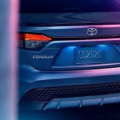 All New Vellfire 2020 Berat Grand Veloz Toyota Luncurkan Corolla Sedan Generasi Ke 12 Utama