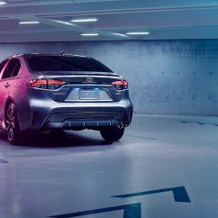 All New Vellfire 2020 Harga Avanza Veloz 2019 Toyota Luncurkan Corolla Sedan Generasi Ke 12 Utama