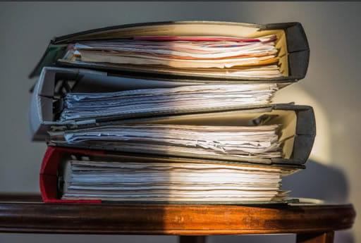 確定申告に必要な書類とは?