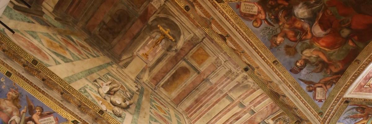 Káprázatos és varázslatos: a Vatikán kincsei
