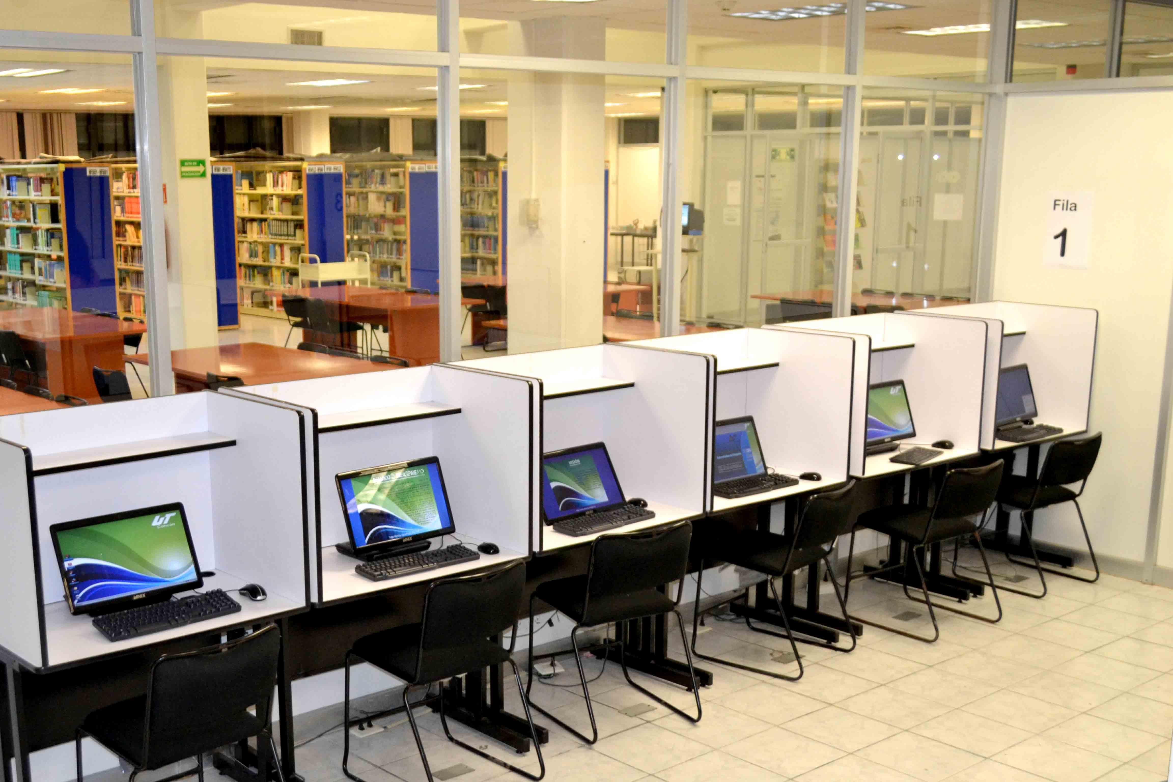Galera de Instalaciones  UT Cancn