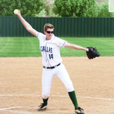 Softball team focuses on improving overall program, ASC title