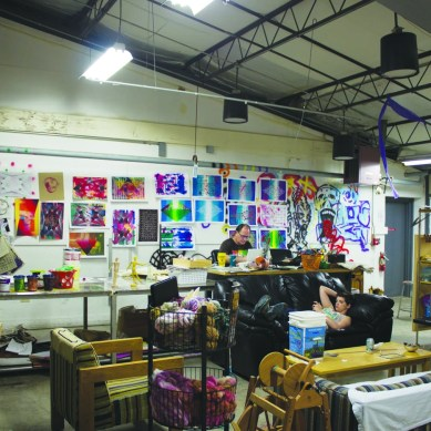 Save the Art Barn: UTD must learn value of culture, history to create community, identity found at top universities