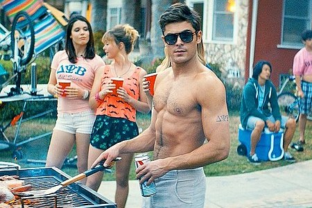 'Neighbors' a comedy with heart