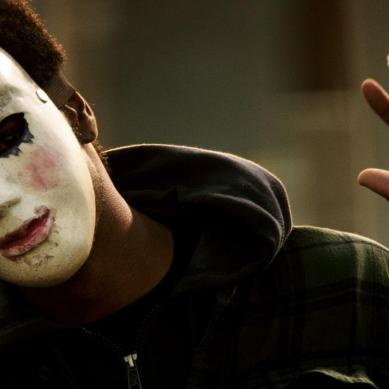 'Purge' sequel disappoints