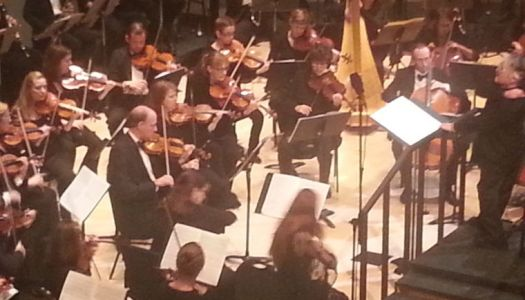 New ATEC's first concert a huge success