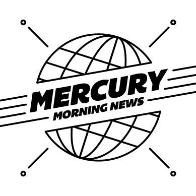 Mercury Morning News 10/13