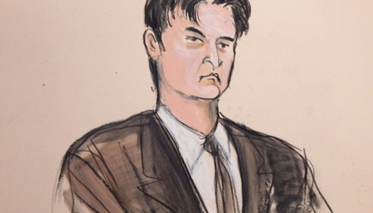 Alum sentenced to life in Silk Road case