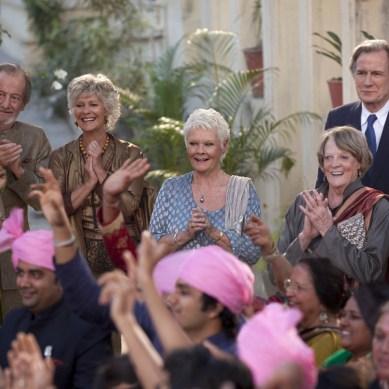 'Marigold' sequel delightfully simple