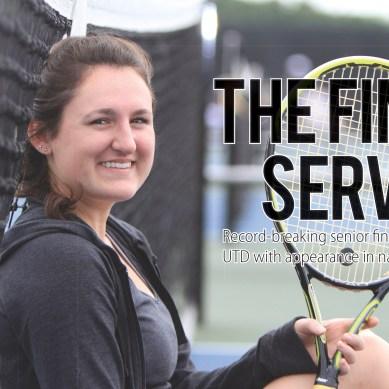 The Final Serve
