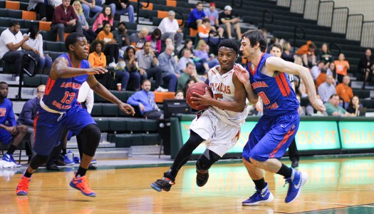 Men's squad looks to be key player in ASC tourney