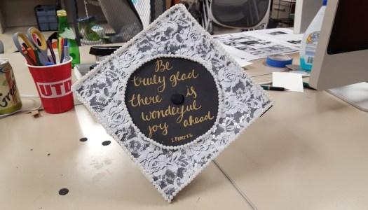 Pinpossible: Graduation Cap