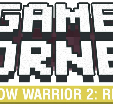 Game Corner: Shadow Warrior 2 Review