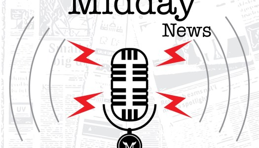 Mercury Midday News 01/26/17
