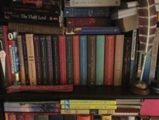 asoue books