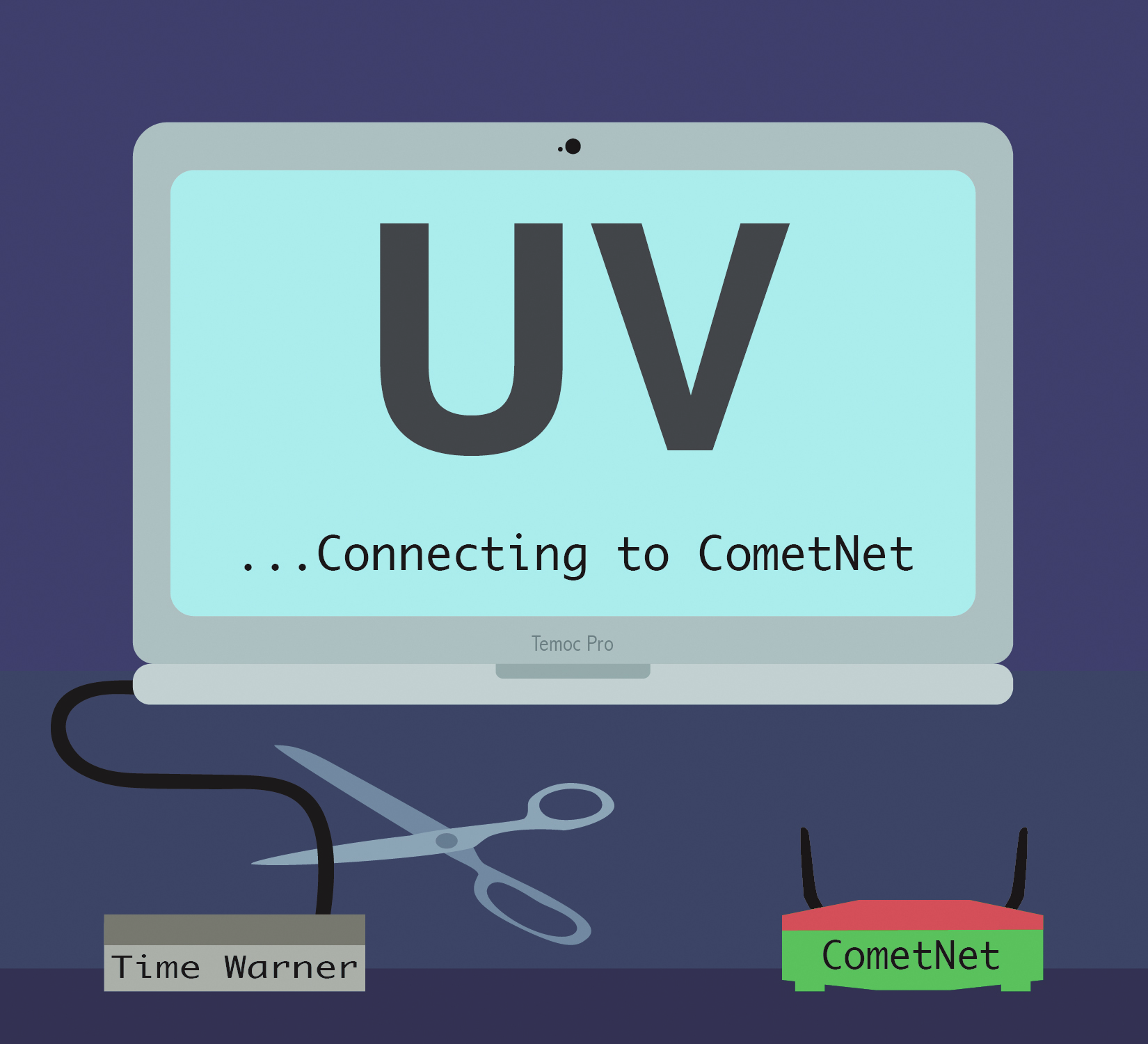 Internet Speed To Rise In Uv The Mercury