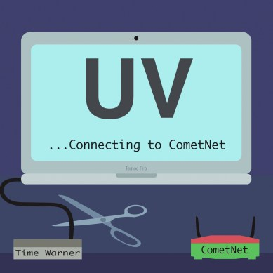 Internet speed to rise in UV