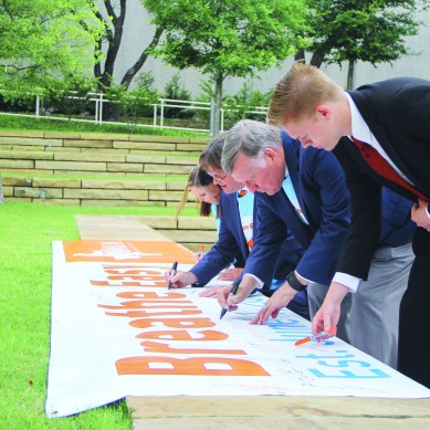 UTD enacts campus-wide tobacco-free policy