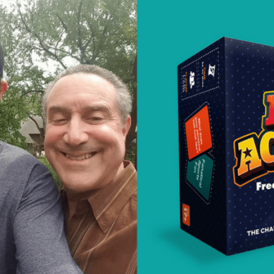 Alum launches Kickstarter campaign for card game