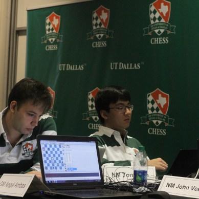 Chess program experiences rapid growth
