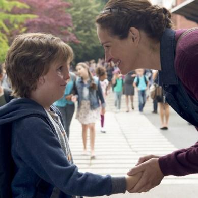 """""""Wonder"""" is an extraordinary film about an extraordinary boy"""